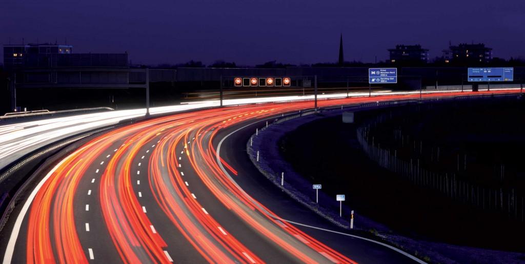 Strategie-snelweg