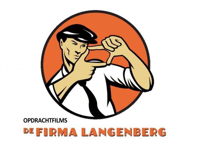 Logo Firma Langenberg film