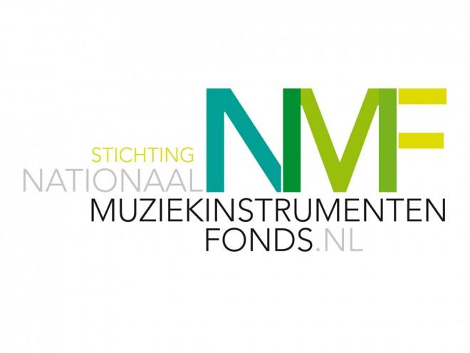 NMF logo groen.